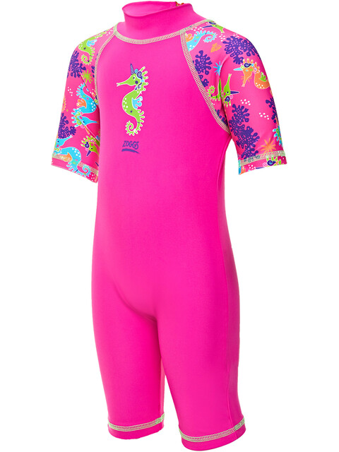 Zoggs Sea Unicorn - Bañador Niños - rosa